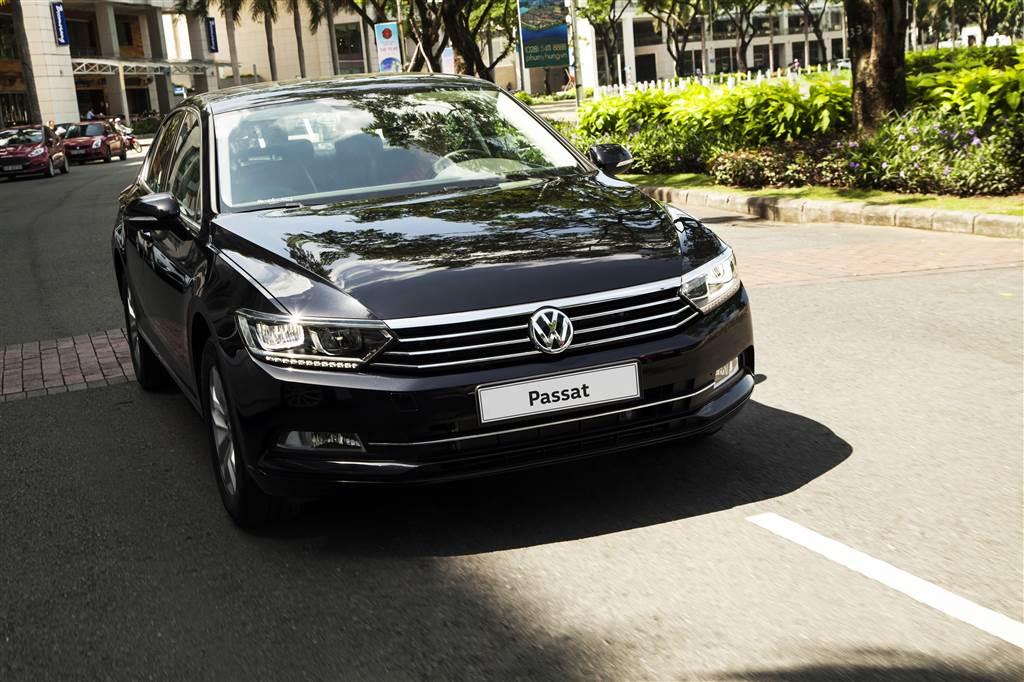 Volkswagen chuẩn bị ra xe mới