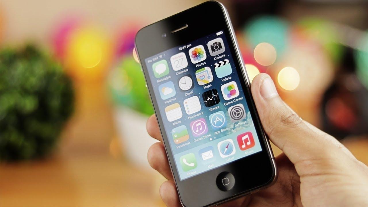 Smartphone màn hình nhỏ