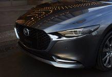 Mazda 3 2019 ra mắt
