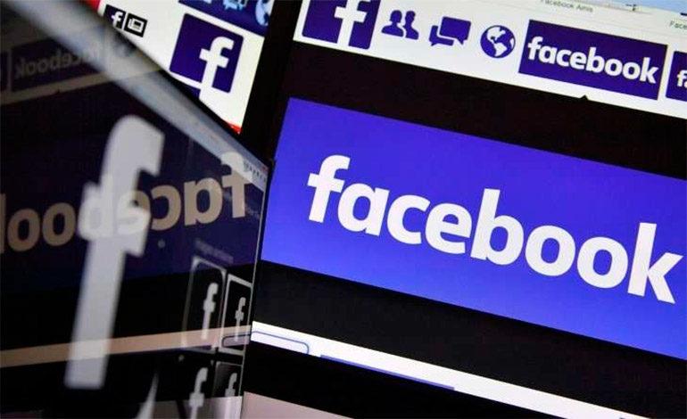 Facebook sa thải nhân viên