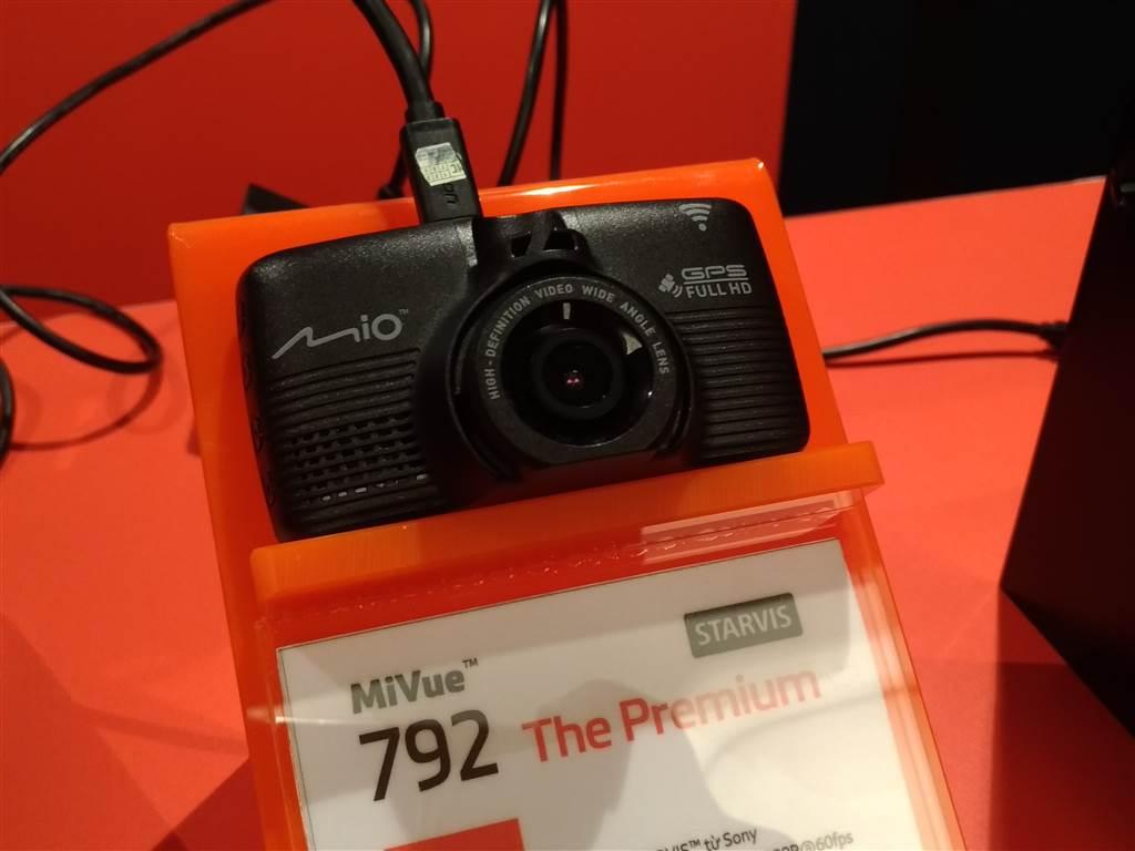 Camera hành trình Mio (5)