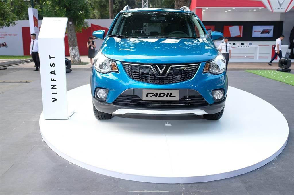 VinFast tăng giá xe