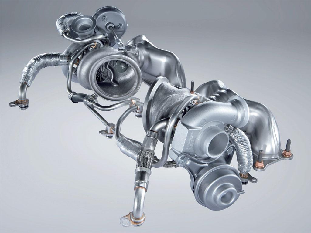 Tăng áp Bi-turbo