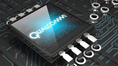 Qualcomm thâu tóm NXP