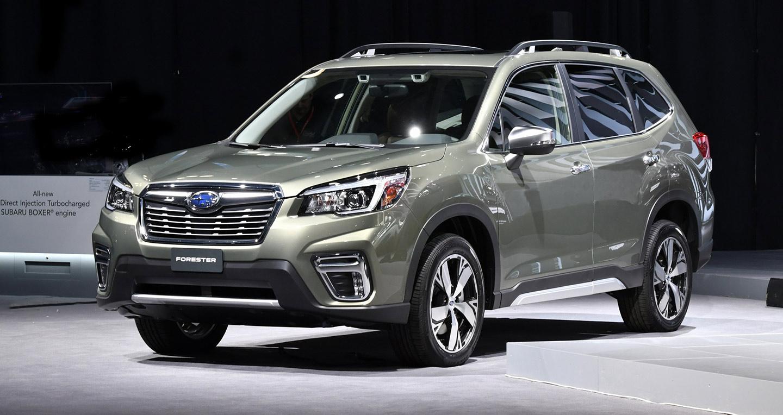 Subaru bị lỗi