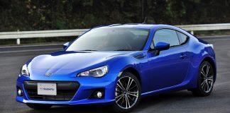 Subaru triệu hồi