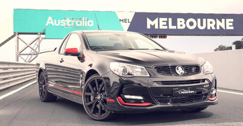 Holden GM