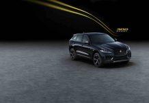 Jaguar F-Pace Sport