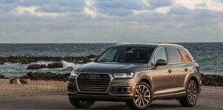 Audi triệu hồi