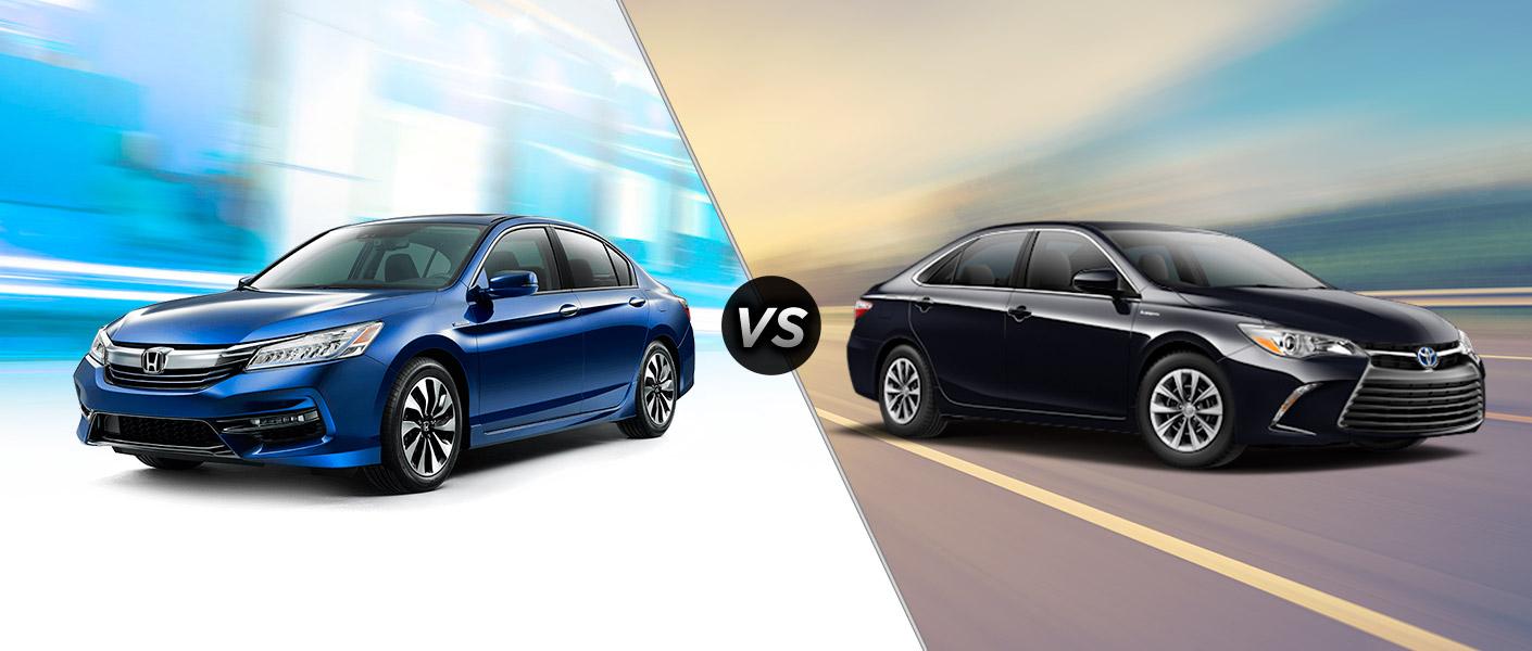 Honda và Toyota