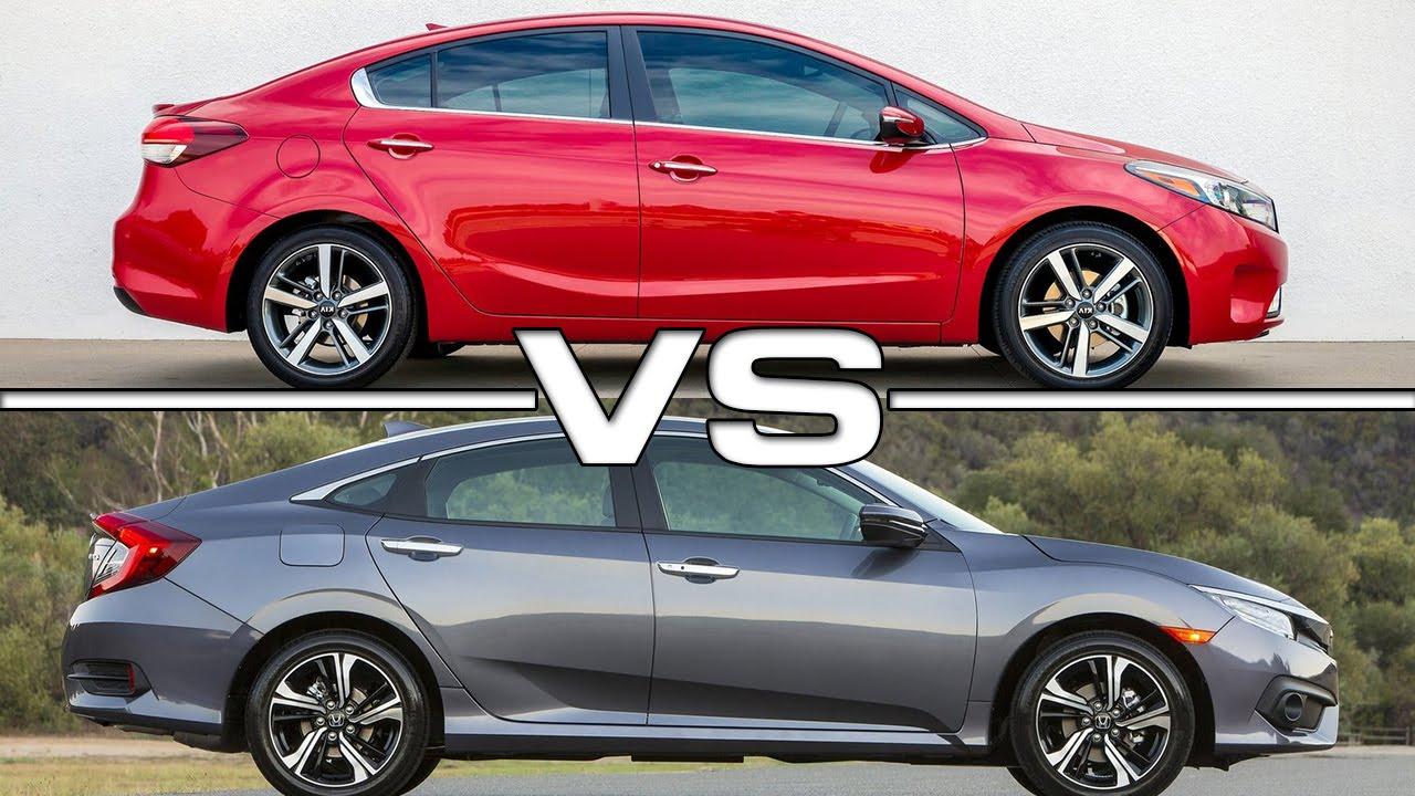 so sánh kia và Honda