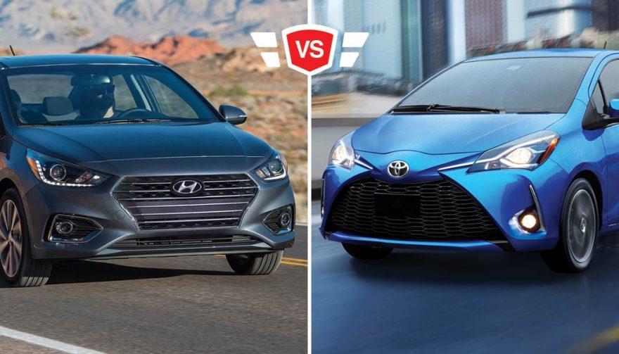 so sánh Kia và Toyota