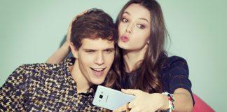 camera selfie ẩn