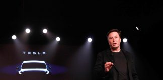Bán tải Tesla