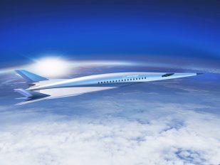 Boeing concept