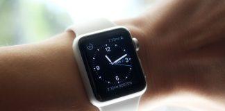 Màn hình OLED Apple Watch