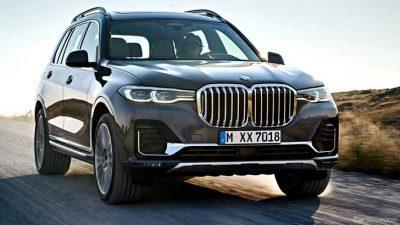 BMW khai tử xe