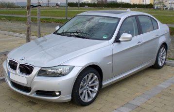 Triệu hồi BMW 3 Series