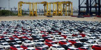 Xe ô tô nhập khẩu