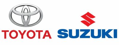 Liên minh Toyota Suzuki