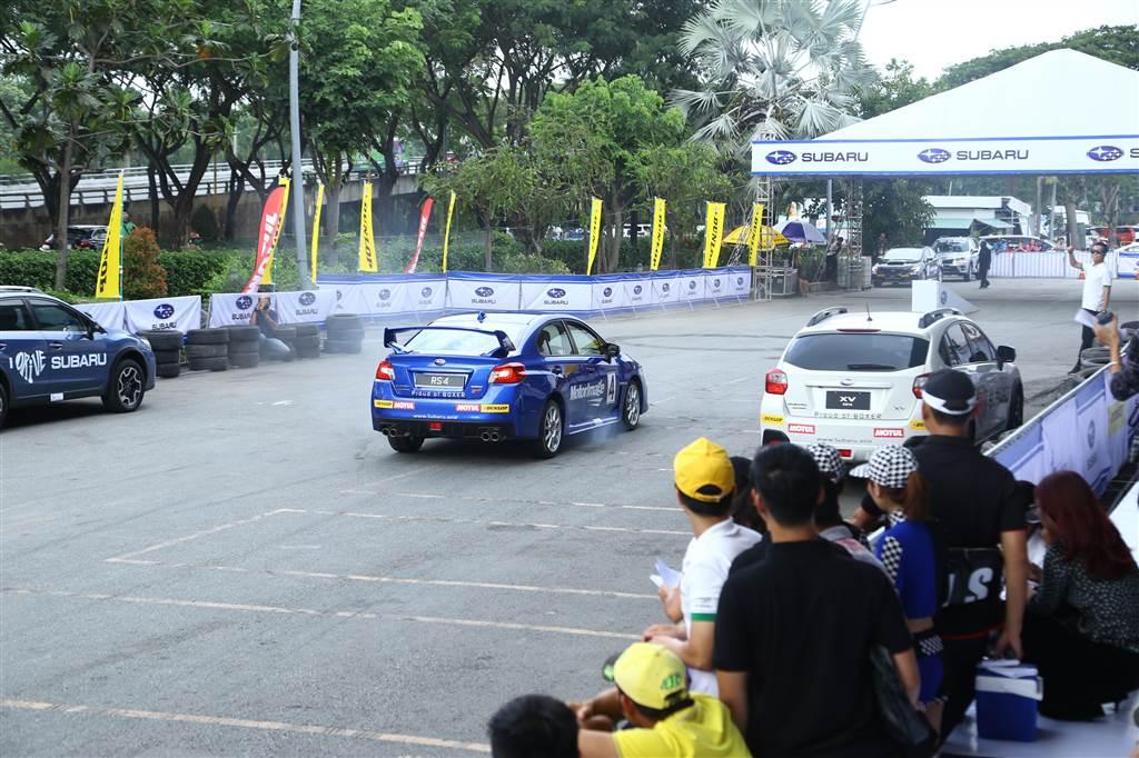 AutocarVietNam Subaru VMS 2019