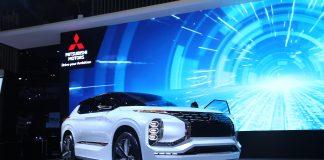 AutocarVietnam Mitsubishi VMS 2019