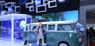 Volkswagen VMS 2019