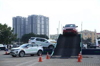 AutocarVietnam Jaguar Land Rover VMS 2019
