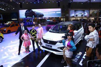 Suzuki VMS 2019 AutocarVietNam
