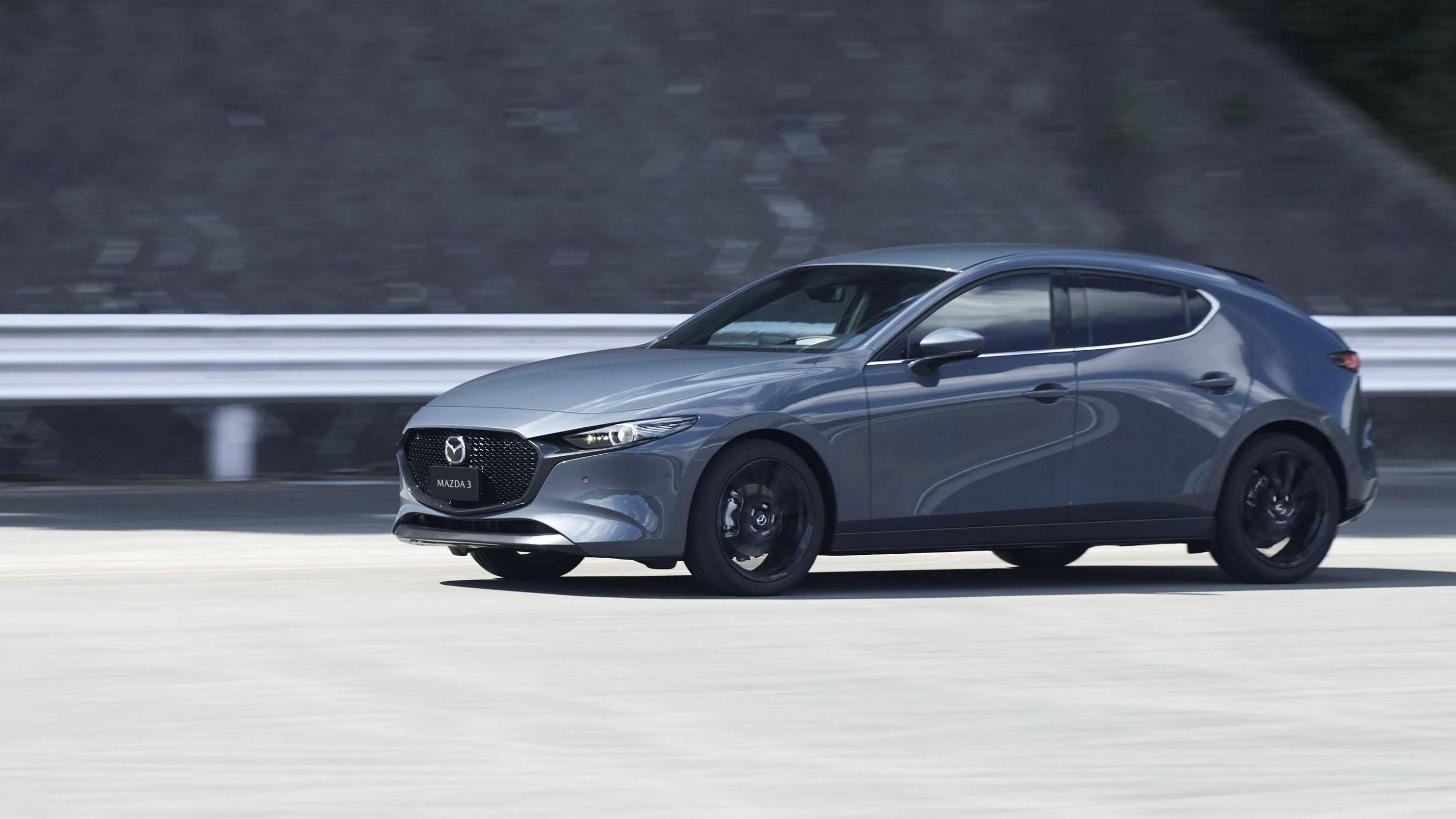 Đánh giá Mazda3 2020 (3)