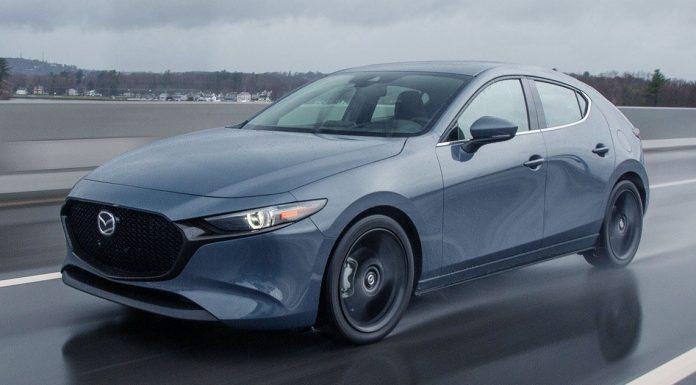 Trải nghiệm Mazda3 2020