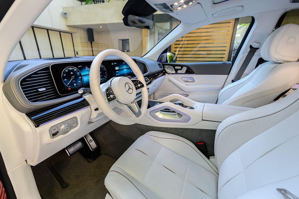 SUV Maybach