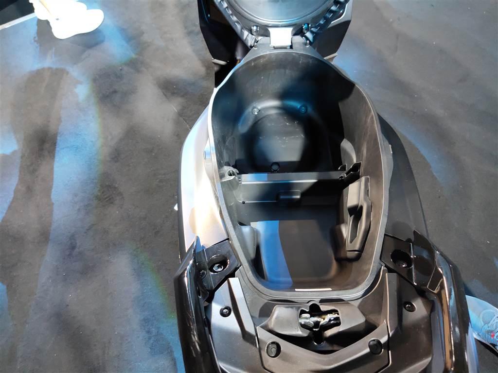 Honda Air Blade mới