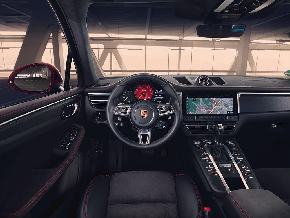 Macan GTS 2020