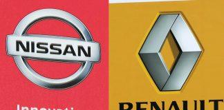 Nissan vs Renault