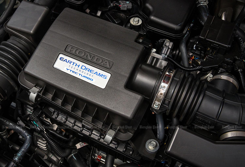 Đánh giá Honda City 1.0 Turbo