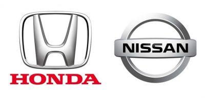 Nissan, Honda ngừng sản xuất