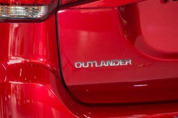 Outlander 2020