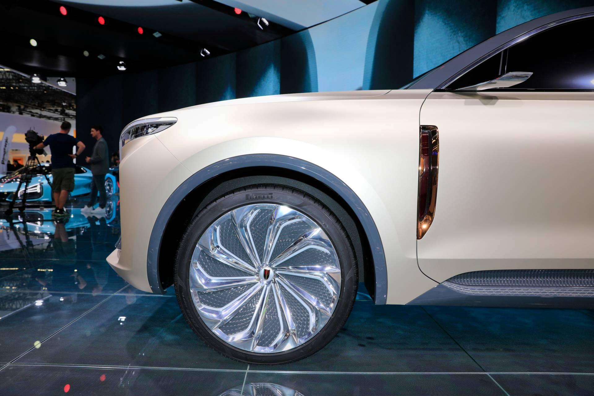 Rolls Royce Trung Quốc