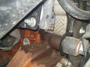 Ford rò rỉ dầu