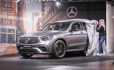 Hủy New York Motor Show 2020