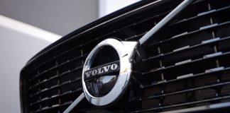 Volvo triệu hồi