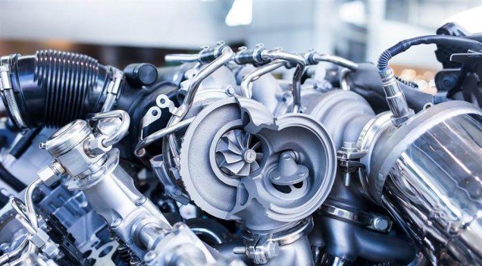 Nguyên lý bộ tăng áp turbo