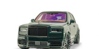 Mansory-Rolls-Royce-Cullinan