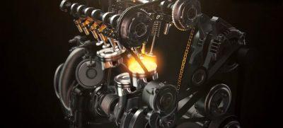 Động cơ 3 xi-lanh