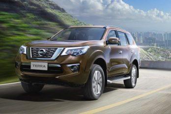 Nissan khuyến mãi tháng 4