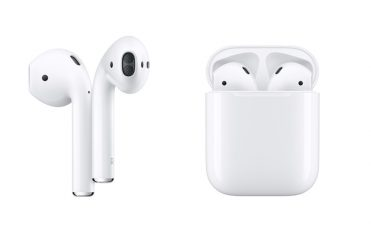 Airpod made in Vietnam