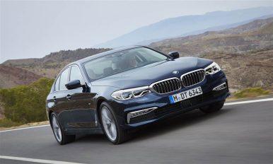 BMW ưu đãi tháng 6