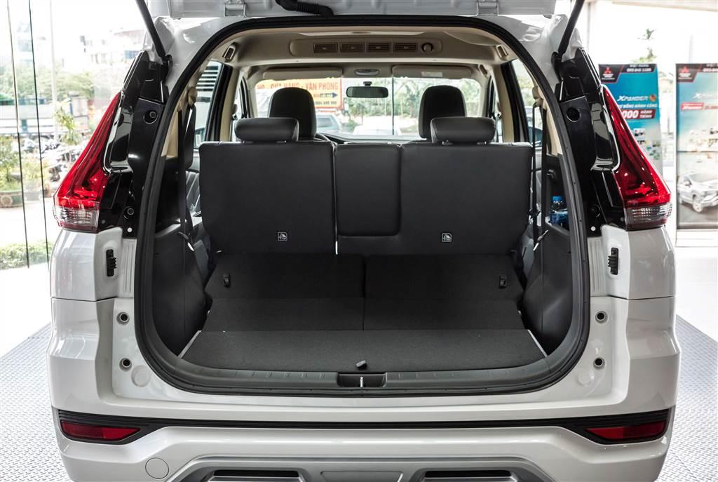 Mitsubishi Xpander 2020-