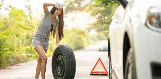 Đồ cần thiết cho ô tô